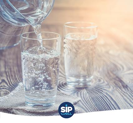 Kwaliteit van drinkwater