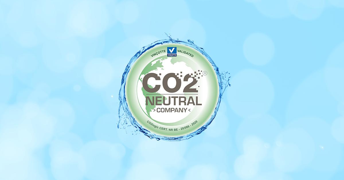 SipWell is CO2-Neutraal