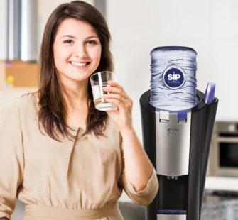 Waarom voldoende water drinken belangrijk is
