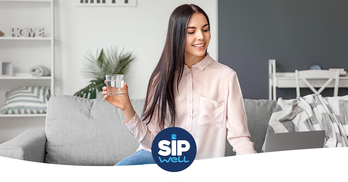 Wereld Water Dag met SipWell 2021
